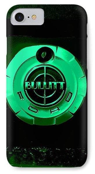 Bullitt IPhone Case
