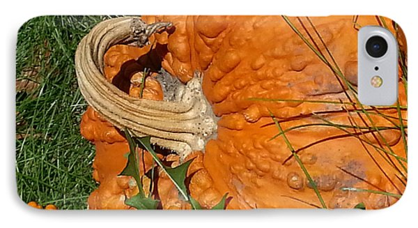 IPhone Case featuring the photograph Bumpy And Beautiful by Caryl J Bohn