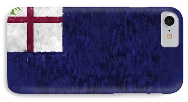 Bunker Hill Flag IPhone Case