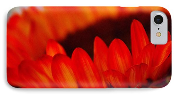 IPhone Case featuring the photograph Burning Ring Of Fire 2 by John S