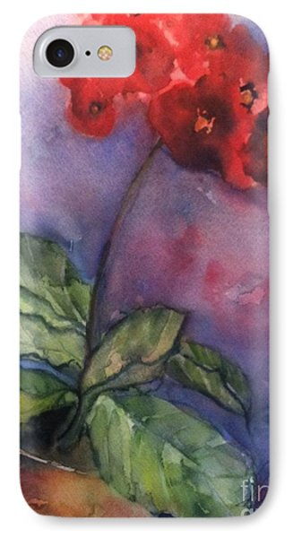 Bursting With Pride Phone Case by Sherry Harradence