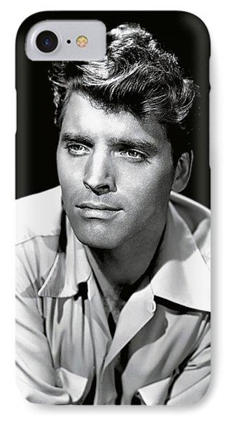 Burt Lancaster IPhone Case