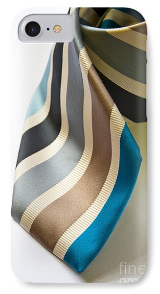 Business Tie Phone Case by Tim Hester