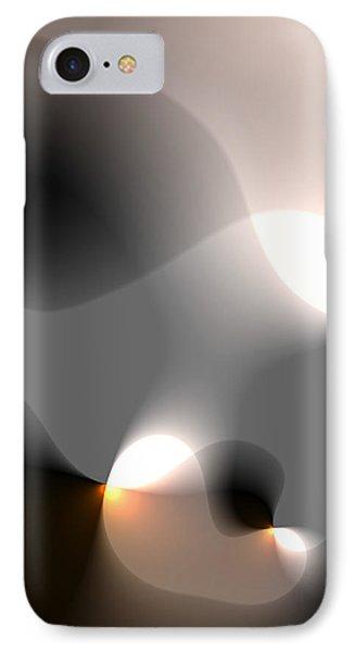 But IPhone Case by Judi Suni Hall