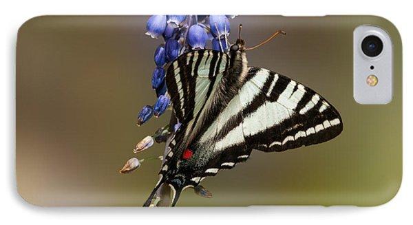 Butterfly Delight Phone Case by Lara Ellis