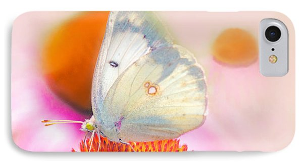 IPhone Case featuring the photograph Butterfly by Marion Johnson