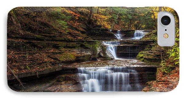 Buttermilk Creek IPhone Case by Mark Papke