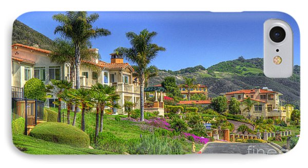 Buy A House Here IPhone Case