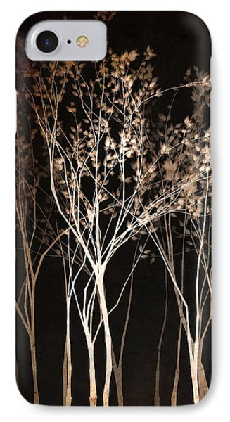 By The Light Of The Moon IPhone Case by Susan Maxwell Schmidt
