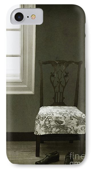 By The Window IPhone Case by Margie Hurwich