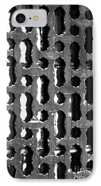 Byzantine Design Phone Case by John Rizzuto
