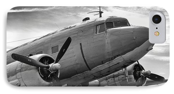 C-47 Skytrain IPhone Case