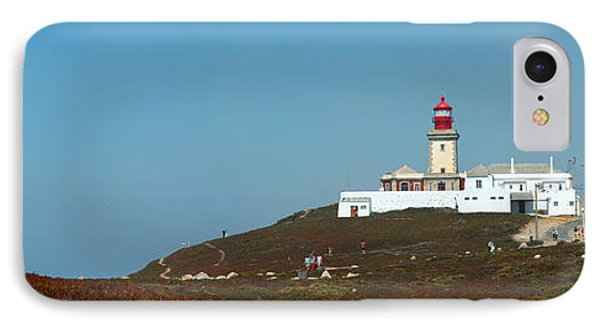 IPhone Case featuring the photograph Cabo Da Roca by Luis Esteves
