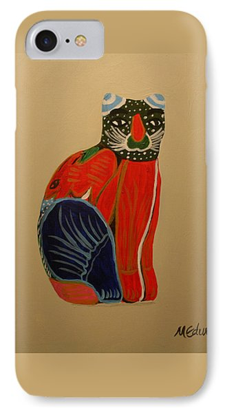 Cabo Gato IPhone Case by Marna Edwards Flavell