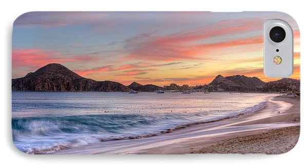 Cabo Sunset Phone Case by Mark Goodman