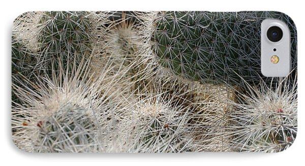 Cactus 11 IPhone Case