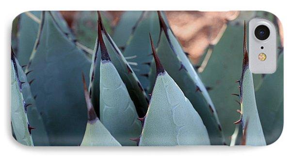 Cactus 6 IPhone Case