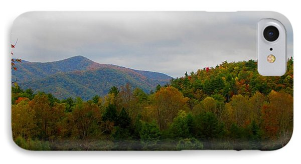 Cades Cove IPhone Case by Kathy Long