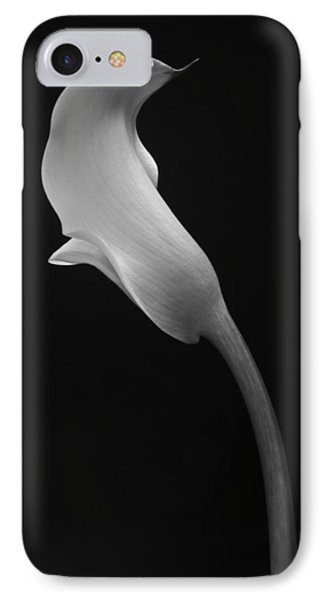 Cala Lilly 1 IPhone Case