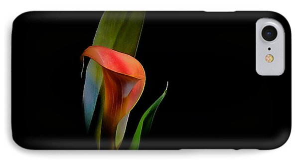 Cala Lilly IPhone Case