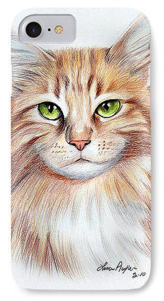 Calico Cat IPhone Case