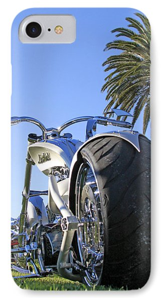 California Dreamin IPhone Case by Shoal Hollingsworth