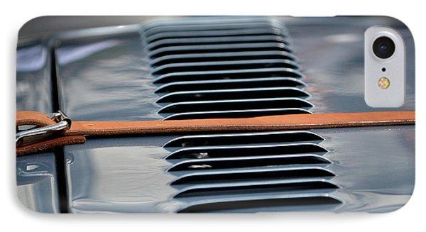 California Mille IPhone Case by Dean Ferreira