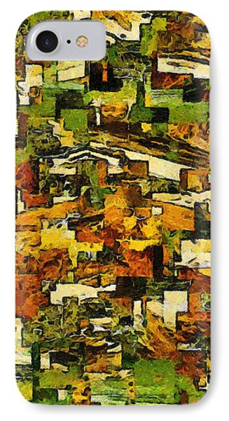 California Phone Case by RC deWinter