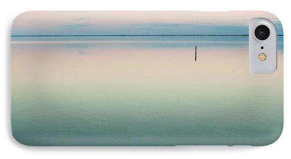 Calm As Is Phone Case by Jurgen Lorenzen