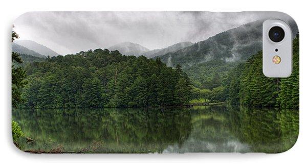 Calm Waters IPhone Case by Rebecca Hiatt