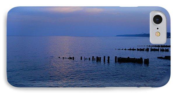 Calming Seas IPhone Case