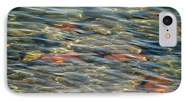 Calming Waters IPhone Case by Susan  Dimitrakopoulos