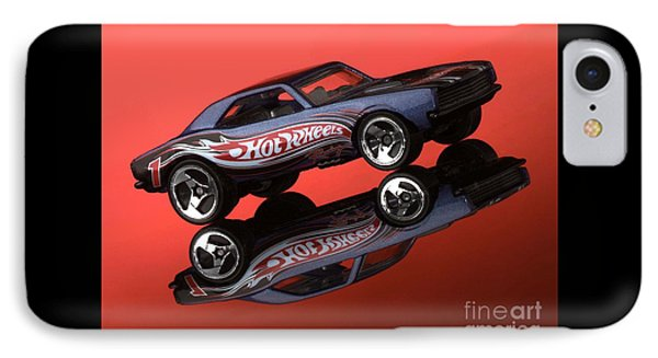 Camaro4-2 Phone Case by Gary Gingrich Galleries