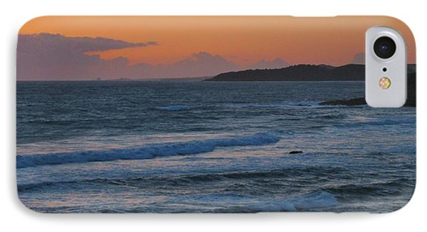 Cambria IPhone Case by Angela J Wright