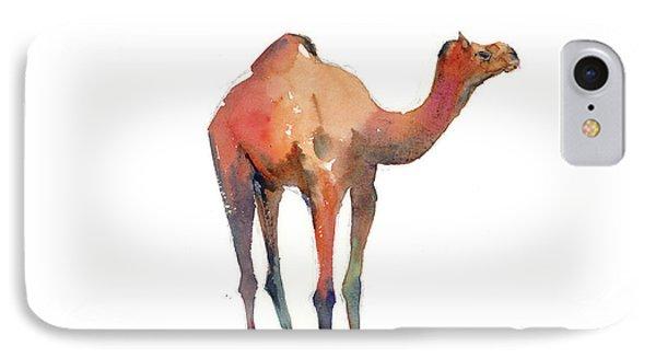 Camel I IPhone Case