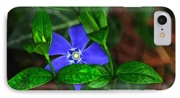 Camouflage Phone Case by Frozen in Time Fine Art Photography