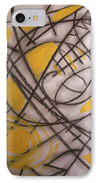 Camulot 2 IPhone Case by Clarity Artists