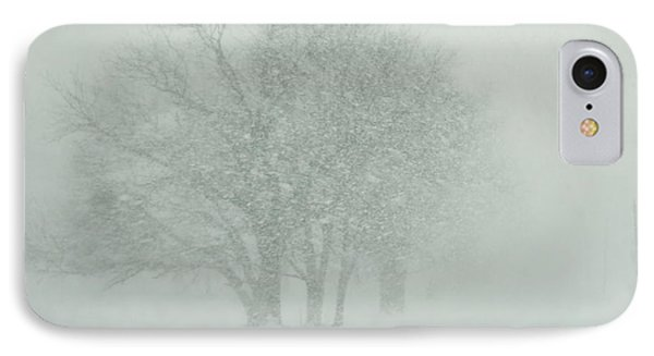 IPhone Case featuring the photograph Can You See by Deborah DeLaBarre
