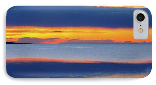 Canada, Alberta Lesser Slave Lake IPhone Case by Jaynes Gallery