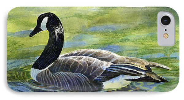 Canada Goose Reflections IPhone 7 Case