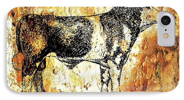IPhone Case featuring the photograph Canadian Agribition Champion by Larry Campbell