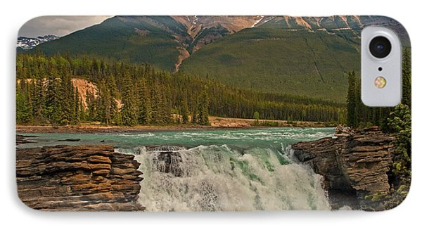 Canadian Falls IPhone Case