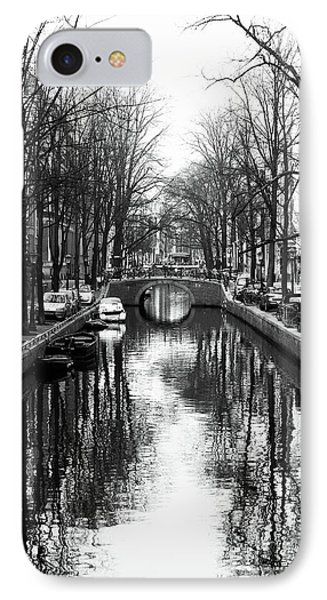Canal Phone Case by John Rizzuto