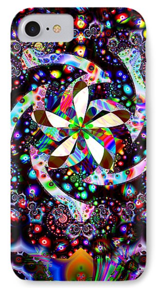 Candy Dish IPhone Case by Jim Pavelle