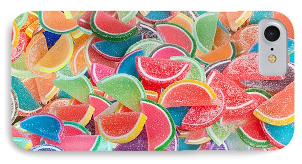 Candy Fruit Phone Case by Alixandra Mullins