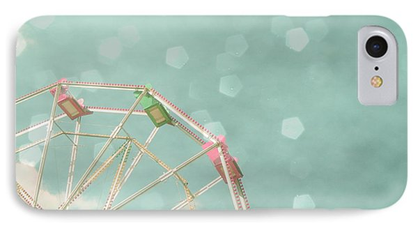 Candy Wheel IPhone Case