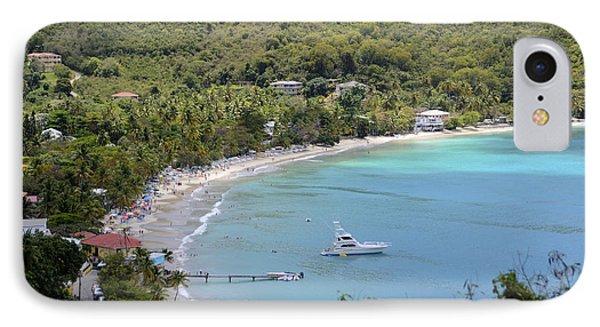 Cane Garden Bay Tortola IPhone Case