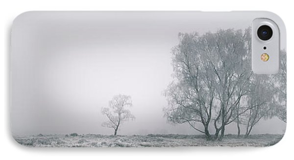 Cannock Chase Phone Case by Andy Astbury