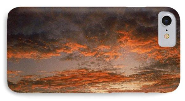 Canvas Sky IPhone Case