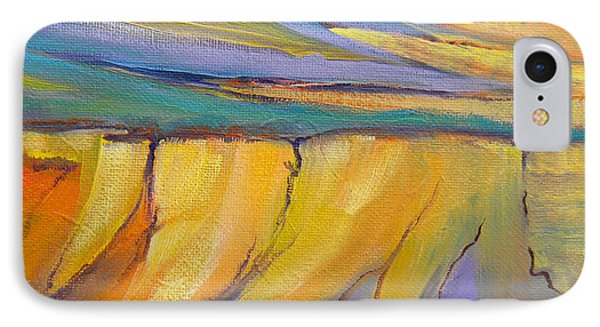 Canyon Dreams 33 Phone Case by Pam Van Londen